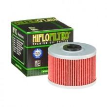 Фильтр масляный HF112