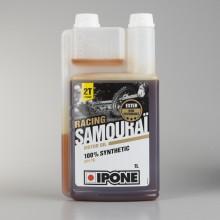 Моторное масло IPONE Samourai Racing 2T 1л