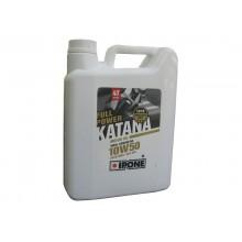 Моторное масло IPONE Full Power Katana 10W50 4л
