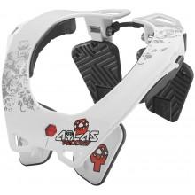 Защита шеи ATLAS Prodigy Brace 2014 White