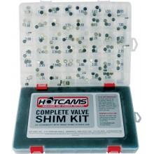 Шайба регулировочная 9.48мм (1,20-3,50) Hot Cams HCSHIM02