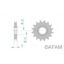 Звезда ведущая AFAM 21602-17 / JTF 580-17