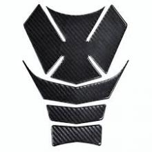 Наклейка на бак Rascal Grafik RA39243 ZX 10R 06-07 3D Carbon