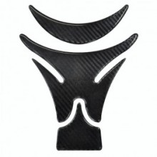 Наклейка на бак Rascal Grafik RA39257 ZX 6R 09-12 3D Carbon