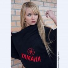 Полотенце 70х140 Yamaha