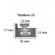 Склиз Garland 15-57.00-0-02-01 15 профиль (Polaris)