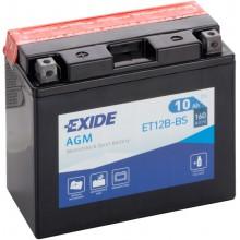 Аккумулятор Exide ETR4A-BS/YTR4A-BS