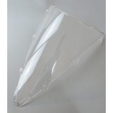 Стекло ветровое YZF-R1 2002-2003 прозрачное