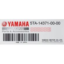 Клапан горячего пуска YAMAHA 5TA-14371-00-00