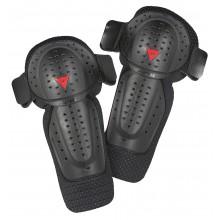 Наколенники - вставки Dainese KIT J E1 001 Black