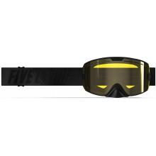 Очки 509 Kingpin, взрослые (Black with Yellow)