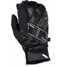 Перчатки 509 Factor Stealth XL