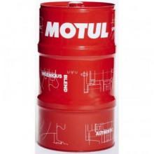 Моторное масло Motul Snow power 2T 60л