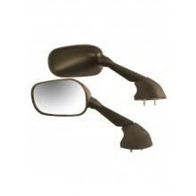 Зеркало EMGO 20-37422 Yamaha YZF-R6 06-07 Левое