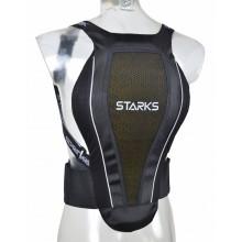 Защита спины Starks Back Protector 01L2 KNOX 115 (черная)