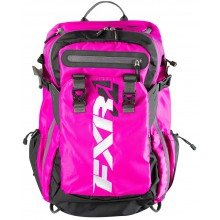 Рюкзак FXR Ride, Fuchsia\Black
