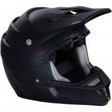 Шлем Klim F4 Matte black (M)