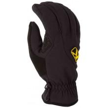 Перчатки Klim Inversion Insulated Black (XS)