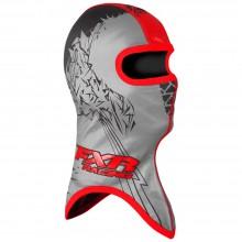 Подшлемник FXR Shredder Black/Red (L)