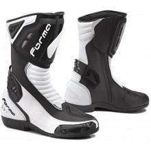Мотоботы Forma Freccia Black/White (38)