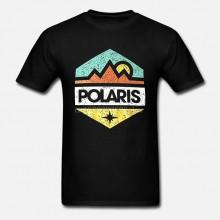 Футболка Polaris Hex Tee Black (2XL)