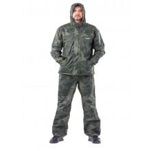 Мембранный костюм Dragonfly Active Camo (2XL)