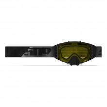 Очки 509 Sinister X6 Fuzion Flow, взрослые (Black)
