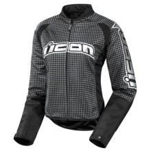 Куртка ICON WM H2 Glam Black (XS)