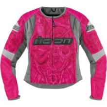 Куртка Icon Overlord Sportbike SB1 (SM)