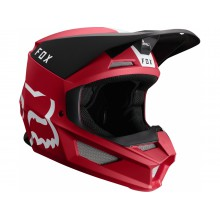 Шлем FOX V1 Mata Helmet Cardinal (S)