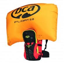 Рюкзак лавинный без баллона BCA FLOAT 2.0 15 Turbo (Black, OS)