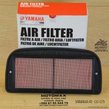 Фильтр воздушный Yamaha 5PW-14451-00/HFA4916