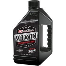 Трансмиссионное масло Maxima V-Twin 85W140 946мл