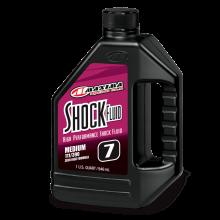 Вилочное масло Maxima Racing Shock Fluid Medium 7W 946мл