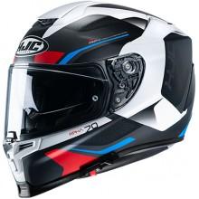 Шлем HJC RPHA 70 KOSIS MC21SF (M)