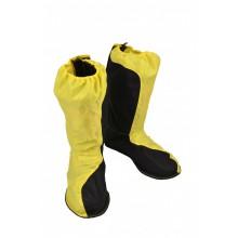Бахилы дождевые Starks rain boots желтый (L)
