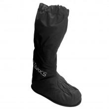 Бахилы дождевые Starks rain boots цельные черные (L)