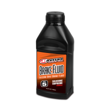 Тормозная жидкость Maxima DOT 5 Silicone Brake Fluid 500ml