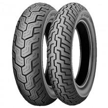 Покрышка Dunlop Kabuki D404 150/80 B16 71H TT rear