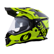 Шлем Oneal Sierra R Neon (L)