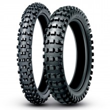 Покрышка Dunlop Geomax AT81 90/90 -21 54M