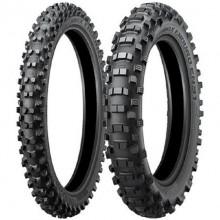 Покрышка Dunlop Geomax EN91 120/90 -18 65R