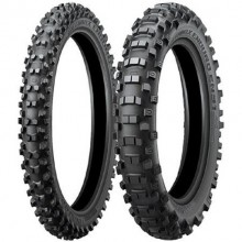 Покрышка Dunlop Geomax EN91 90/90 -21 54R