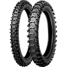 Покрышка Dunlop Geomax MX12 80/100 -21 51M