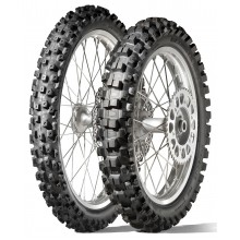 Покрышка Dunlop Geomax MX33 100/100 -18 59M