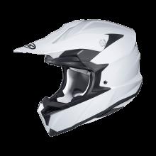 Шлем HJC i 50 WHITE (M)