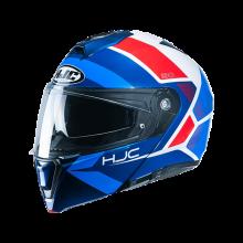 Шлем HJC i 90 HOLLEN MC21 (XL)