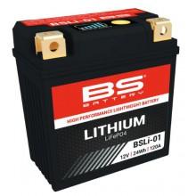 Аккумулятор BS Battery BSLI-01 Lithium