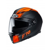 Шлем HJC F70 MAGO MC7SF (S)