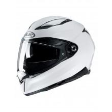 Шлем HJC F70 PEARL WHITE (S)